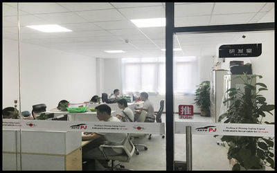 GUANGZHOU PARKVISION AUTO TECHNOLOGY CO.,LTD.