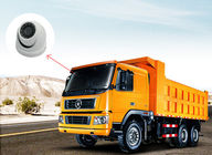 Wide Angle Night Vision Rear View Camera For Trailer Truck / BUS
