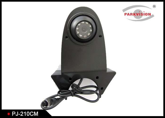 Digital Side / Rear View Backup Camera System For Trucks Vehicle Surveillance Camera System