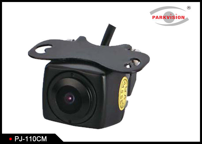 Square Design 550 TVL Night Vision Backup Camera  For Car Parking System