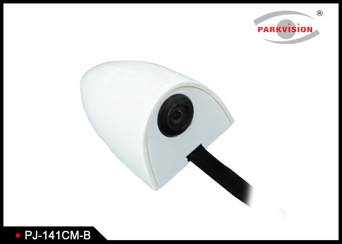 Mini Waterproof Universal Side View Camera 100 Degree Horizontal Angle